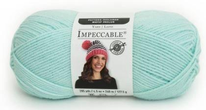 Loops & Threads Impeccable Yarn 4 5 oz Skylight Medium (4) Weight