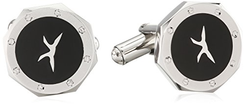 carrera-boutons-de-manchette-acier-inoxydable-cazz-10001a