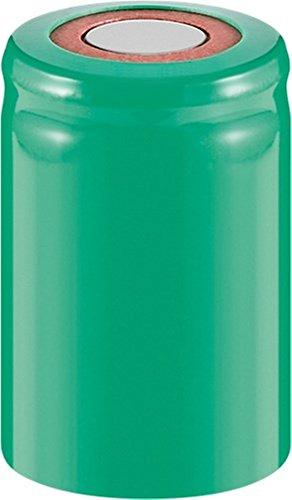 Preisvergleich Produktbild 4/5 Sub-C, 2000 mAh, 1,2 V, Flat-Top PVC