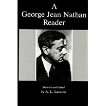 A George Jean Nathan Reader by George Jean Nathan (1990-05-03)