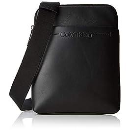 Calvin Klein – Flex 1 G Ipad Flat Crossover, Borse a spalla Uomo