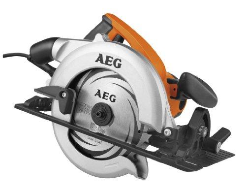 AEG 4935411830 KS 55 C - SIERRA CIRCULAR