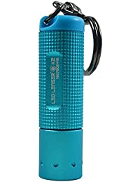 Led Lenser K2 Led Flash Light Blue 8237
