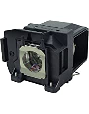 Lutema Economy for Epson EH-TW6700 Projector Lamp with Housing