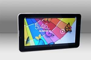 Adnasan AST TB900 Tablet (Wifi, 3G, Voice Calling), Black