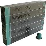 50 Fortissio Lungo Nespresso Capsules Espresso