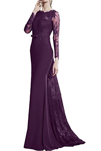 Ivydressing -  Vestito  - Donna uva