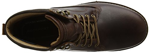 Rockport Herren centry PT Boot Stiefel Braun (Brown)