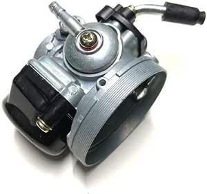 Vergaser 9mm Sha 14 9 Für Tomos A35 Mofa 25km H Auto