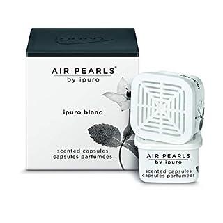 ipuro air pearls blanc capsule, 1 Box (2x Kapseln), 23 g