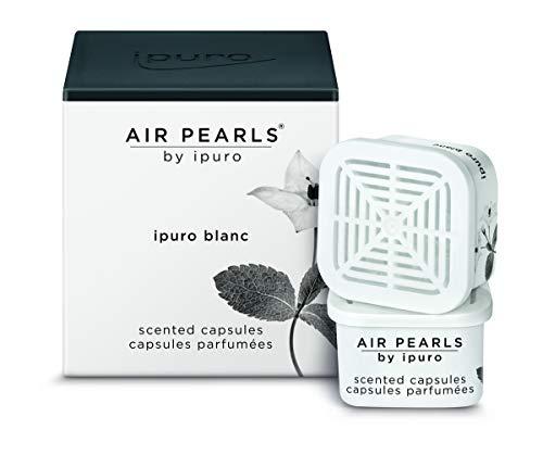 ipuro air pearls blanc capsule, 1 Box (2x Kapseln), 23 g -