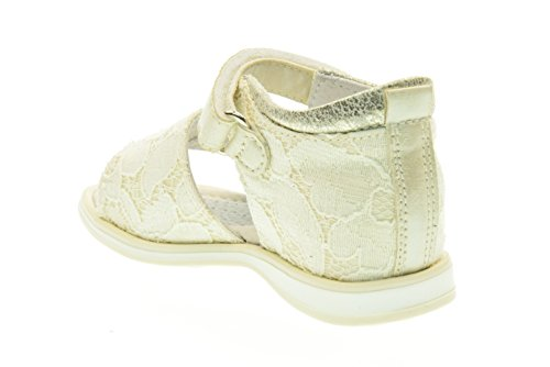 BLACK JARDINS sandales juniors P621500F / 702 Avorio
