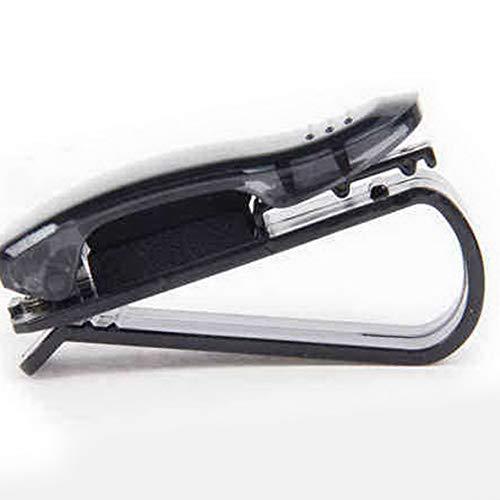 Noradtjcca S-Typ Auto Brille Clip Auto Auto Brille/Büroklammern Autozubehör