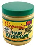 Best Hair Mayonnaises - Africas Best Org Hair Mayonnaise 15oz Jar Review