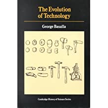 [The Evolution of Technology] (By: George Basalla) [published: June, 2002]