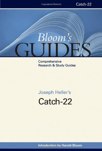 Catch-22 (Library Binding)