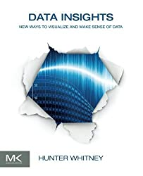 Data Insights: New Ways to Visualize and Make Sense of Data by Hunter Whitney (2012-11-27)