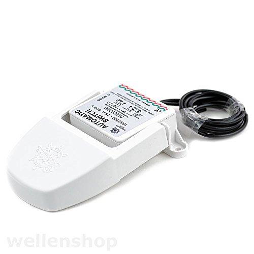 Schwimmerschalter Switch für Bilgepumpe 12V 24V