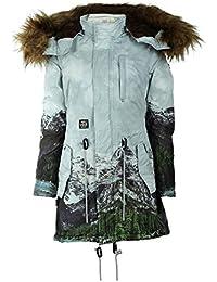Suchergebnis auf Amazon.de für  khujo mantel - Damen  Bekleidung 219ecaf49f