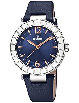 Festina Damen-Armbanduhr F20234/2