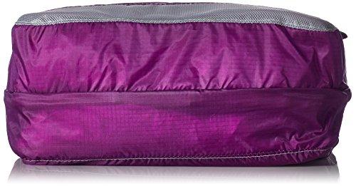 Eagle Creek Pack-it Specterclean Dirty Cube Organizador para Maletas, 35 cm, 14 Litros, Grape