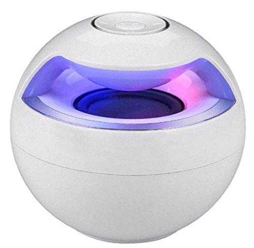 Lautsprecher, Rcool Portable Super Bass Mini Wireless Bluetooth Lautsprecher