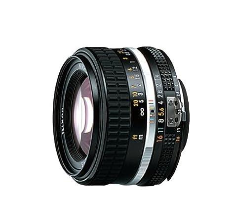 Nikon 50/1,4 NIKKOR