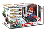 Carrera Mario Kart 8 2.4 GHz RC Car by Carrera