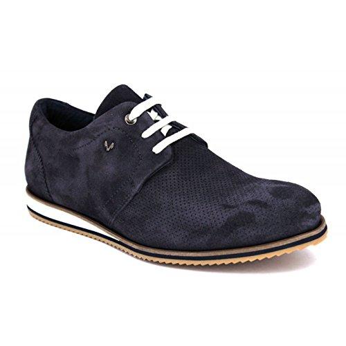 Scarpe di cittÀ, colore blue, marca Martinelli, modã š il scarpe di cittÀ Martinelli 10522387X Blue