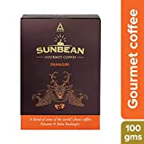Sunbean Gourmet Coffee Panagiri – Roasted & Ground Coffee Powder – 100g