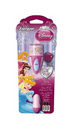 Energizer Disney Princess LED-Taschenlampe ENDISNEY01