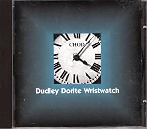Dudley Dorite Wristwat