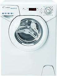 Candy Machine à laver Aqua 1142DE/2-S - 4 kg - 1100 tr/min - Avec symbole - Pour économiser de l'es