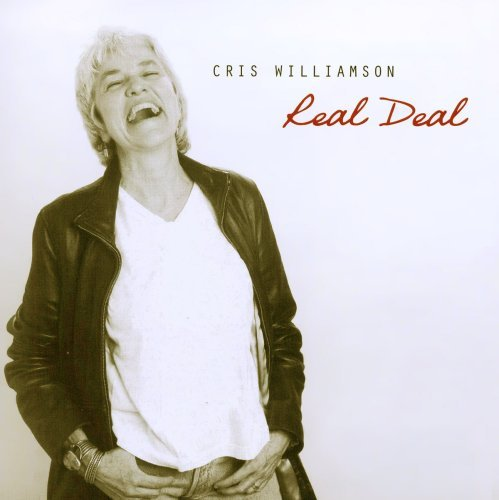 real-deal-by-cris-williamson-2005-03-02