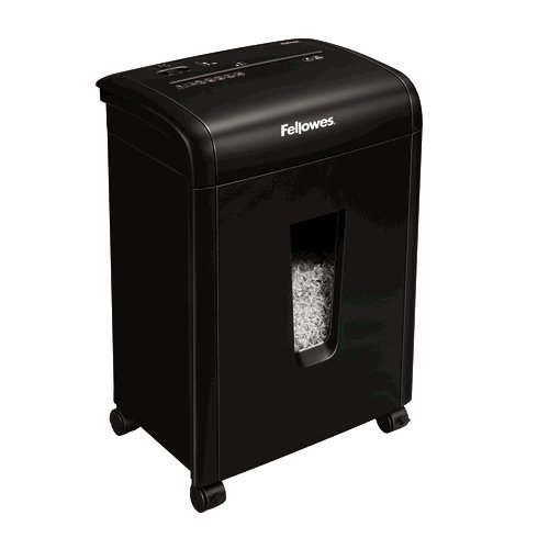 Fellowes Powershred 62Mc, 10 She...