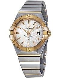 Omega 123.20.31.20.05.001 - Reloj