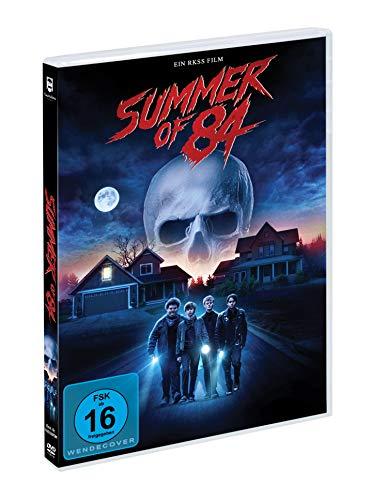 Image de Summer of 84, 1 DVD