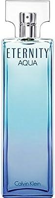 Calvin Klein Eternity Aqua, Agua de Perfume Vaporizador para Mujer, 100 ml