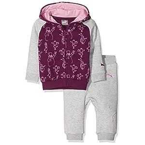 PUMA Kinder Tabaluga – Baby Jogger Trainingsanzug