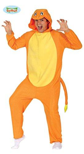 Imagen de disfraz de dragón pokémon