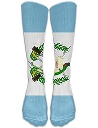 sexy world Guatemala Flag Compression Socks Soccer Socks High Socks Long Socks60cm