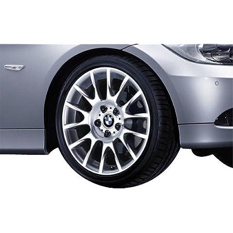 Original BMW aluminio Llanta 3E90E91E92E93Radial radios 216en 18pulgadas para parte delantera