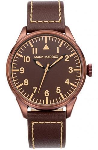 Reloj Mark Maddox hc0010–44Hombre