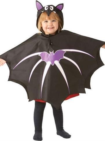 Bat Cape - Kinderkostüm