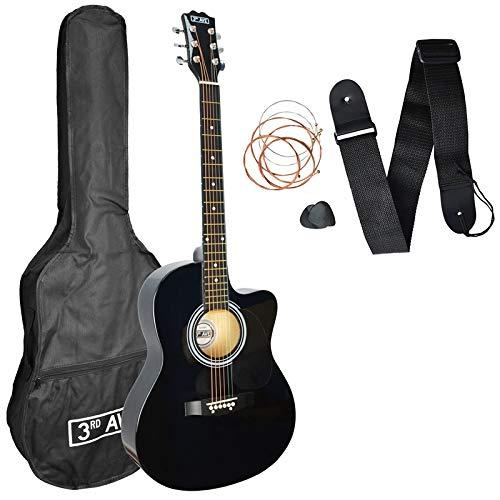 Imagen de Guitarra Acústica 3rd Avenue por menos de 65 euros.