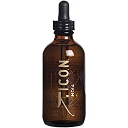 I.C.O.N India Oil 1 - Cuidado capilar, 115 ml