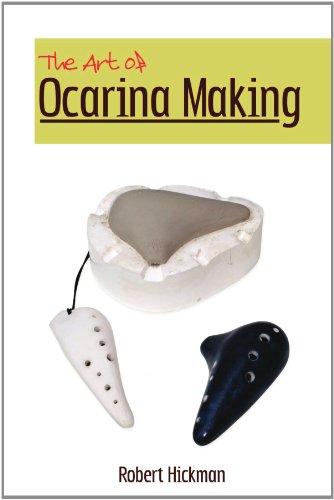 The Art Of Ocarina Making