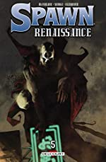 Spawn - Renaissance 05 de Darragh Savage