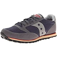 Zapatillas Saucony Originals Jazz Low Azul / Gris 44 Azul