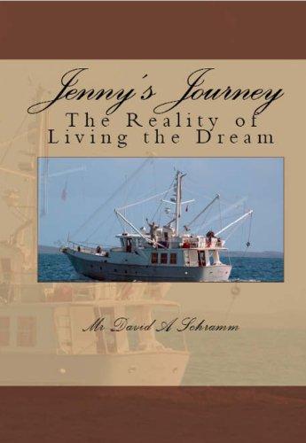 Jenny's Journey (English Edition)
